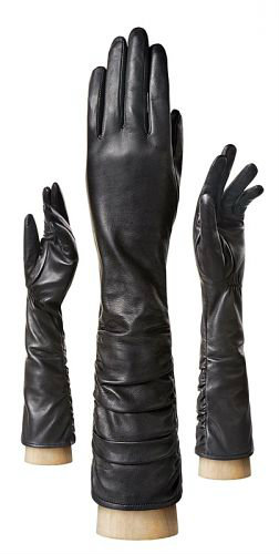 Продам Продам новые длинные кожаные перчатки Eleganza в Челябинске.